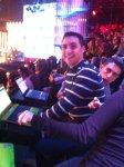 Ismael y Juanjo