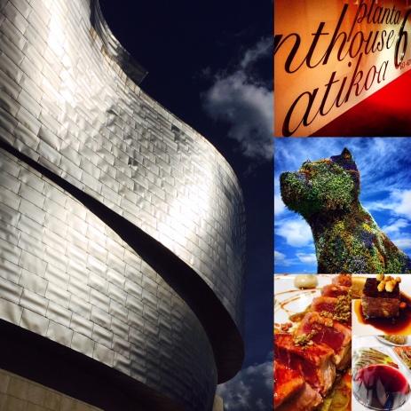 Innova Bilbao 2014