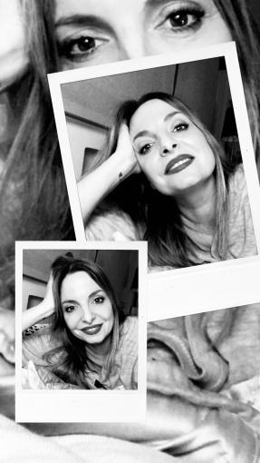 Inma Ferragud 45 cumpleaños